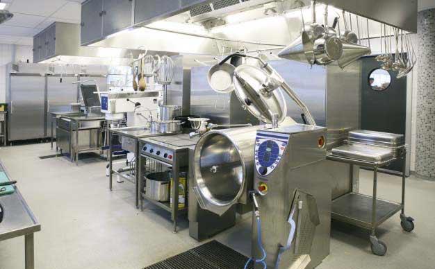 Австрия будет поставлять Белгороду оборудование для пищевой промышленности