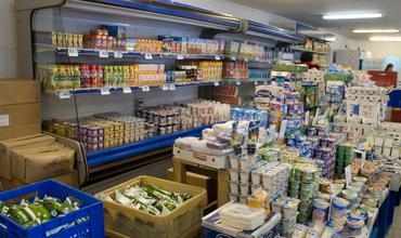 Бизнес идеи торговля продуктами питания программа открой свой бизнес