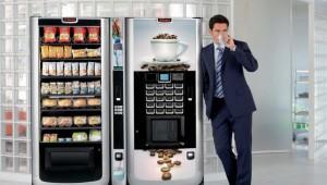 вендинг-автомат