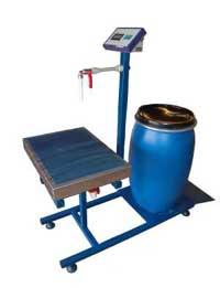 Оборудование для производства грунтовки