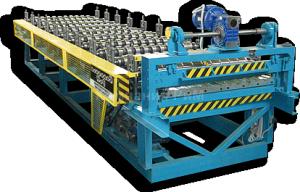 Оборудование для производства металлопроката