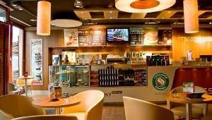 готовый бизнес кафе