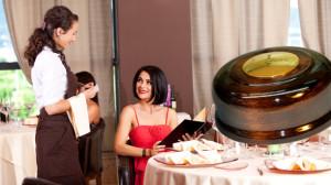 Кнопки вызова персонала в ресторане