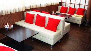 мебель для кафе или ресторана