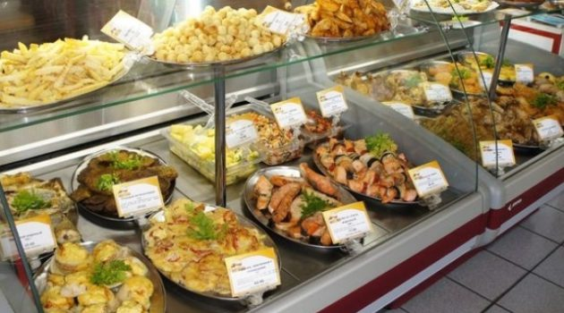 открытие кулинарии