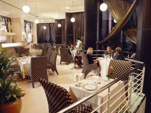 мебель в ресторанах