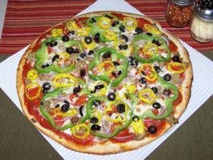 прессы для пиццы