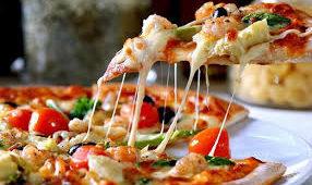 сервис по доставке пиццы