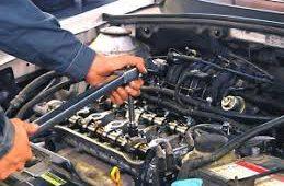слесарный ремонт автомобилей