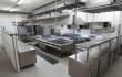 мебель для кухни общепита